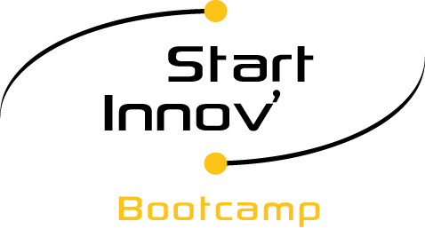 Logo Start Innov Bootcamp