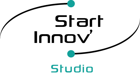 Logo Start Innov Studio